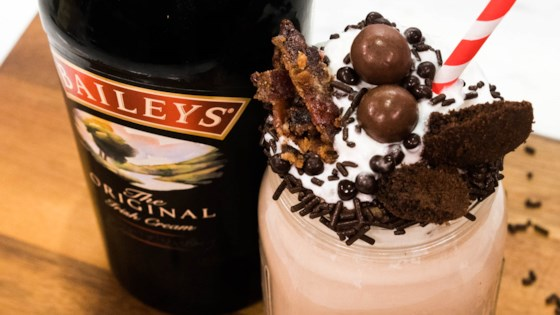 Photo of Baileys Milkshakes by Rachael Ray Every Day