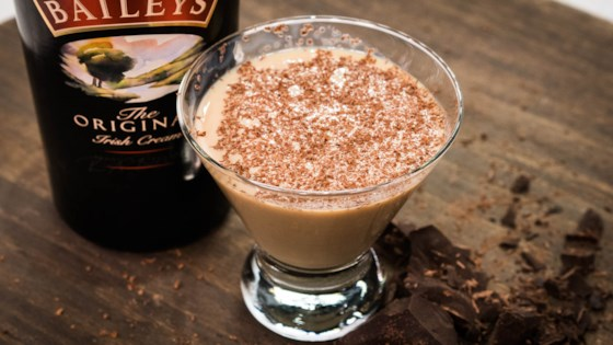 Photo of Baileys Minty Martini by Rachael Ray Every Day