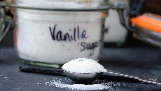 Photo of Vanilla Sugar by Heide F