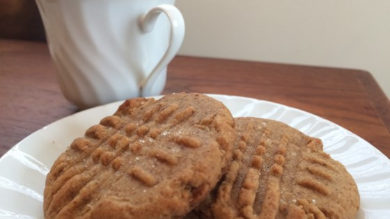 Photo of Brazilian Coffee Cookies by Patty