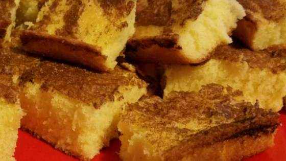Photo of Snickerdoodle Bars by T. Lee