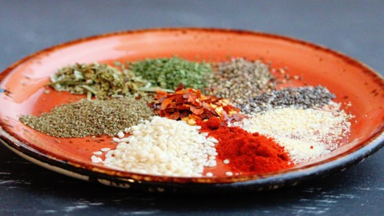 Salt Free Spicy Herb Seasoning Blend Recipe Allrecipes Com