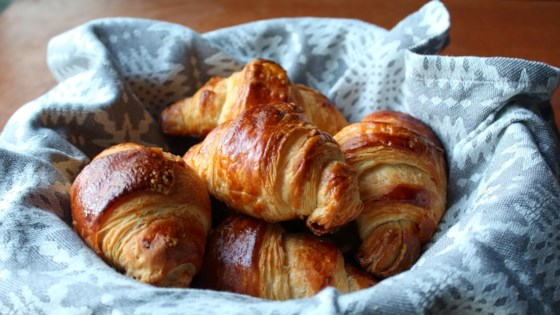 Photo of Chef John's Croissants by Chef John