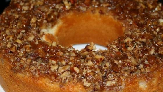 Photo of Banana Upside-Down Cake by Dana
