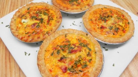 Image result for breakfast tarts