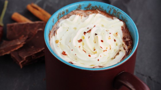 Photo of Authentic Mexican Hot Chocolate with Chile by gema