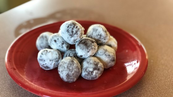 Photo of Christmas Truffles by Cookingfor9