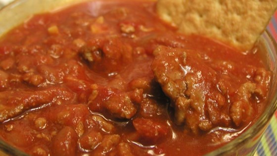 Photo of Quick Zesty Chili by Laura  Whitcomb