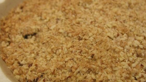 Photo of Apple Crisp by claudia