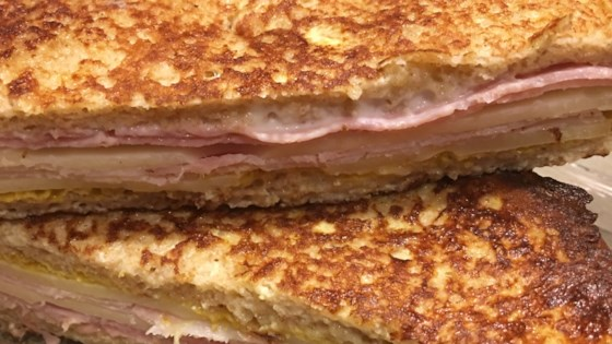 Photo of Monte Cristo Sandwich by CJO