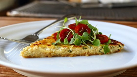 Photo of Savory Ricotta Tart by Chef John