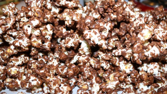 Photo of Almond Bark Popcorn by Amy C