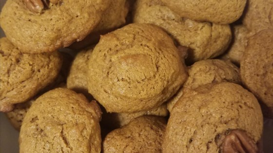 Photo of Soft Molasses Cookies II by Anna S. Uhland