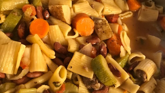 Photo of Italian Sausage Soup II by DOLAN1031
