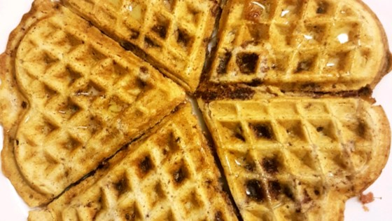 Photo of Corned Beef Waffles by JOJO44