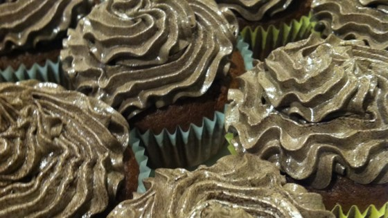 Photo of Italian Meringue Buttercream by Emo G.