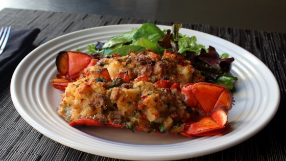 Photo of Chef John's Lobster Thermidor by Chef John