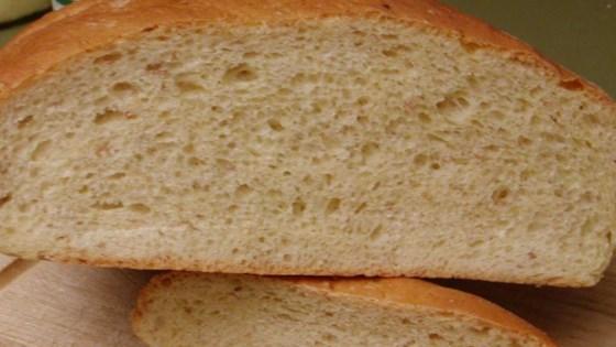 Winnipeg Rye Bread