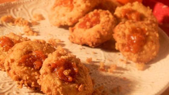 Photo of Swedish Jam Cookies by CAROL GUTT