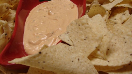 Photo of Cheesy Pizza Dip by sal