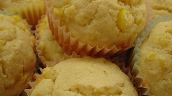 Photo of Cornbread Muffins I by Lisa K