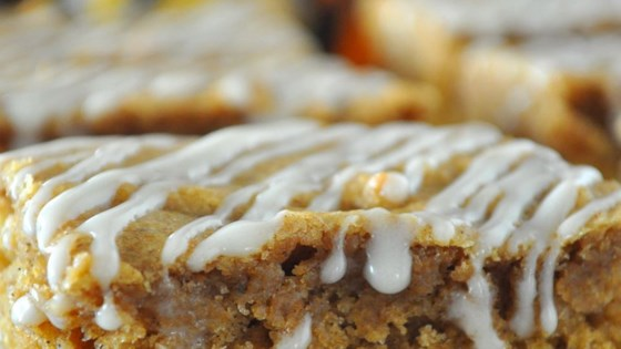Photo of Apple Butter Bars by Rosina