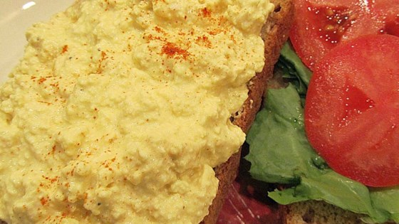 Photo of Deviled Eggless Salad by SPK