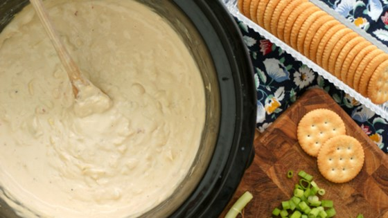 Photo of Aunt Mayme's Hot Shrimp Dip by corbettcook