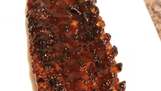 Photo of Quick Baby Back Ribs by Mike Swieton