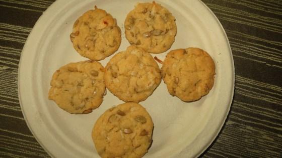 Photo of South Dakota Sunflower Seed Cookies by Teresa