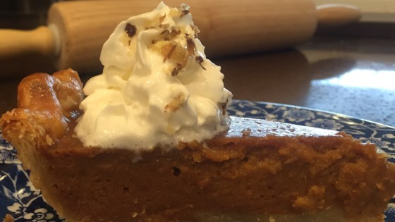 Photo of Better Than Pumpkin Pie by Barbara