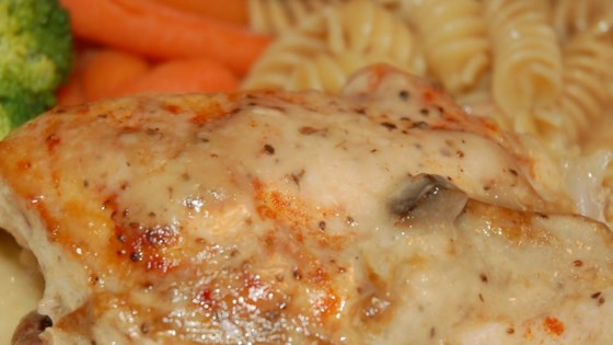 Photo of Chicken Delicious by CORWYNN DARKHOLME