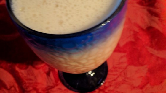 Photo of Root Beer Eggnog by Zaxson