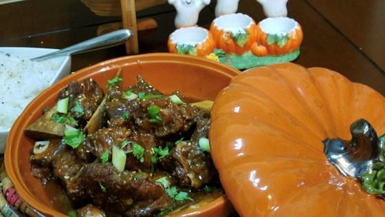 Photo of Korean BBQ-Inspired Short Ribs by ZedFightsGanon