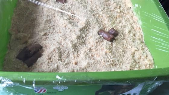 Photo of Sand Cake  by kwilliams6105