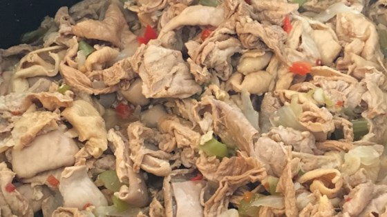 Photo of Creole Chitterlings (Chitlins) by Walita J Powell