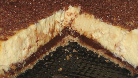 Photo of Toffee Chunk Cheesecake by BUCHKO