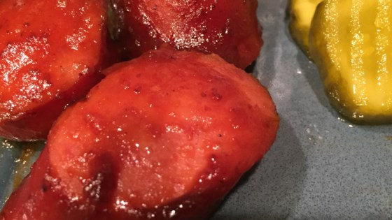 Photo of Kielbasa Appetizers by ladderman229