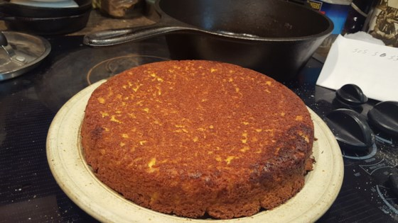 Photo of Basic Buttermilk Corn Bread by Stacy McVay