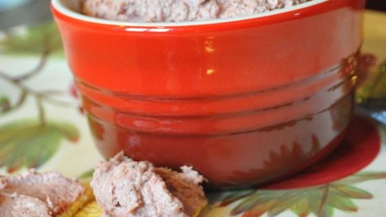 Photo of Easy Liver Pate by DANI706
