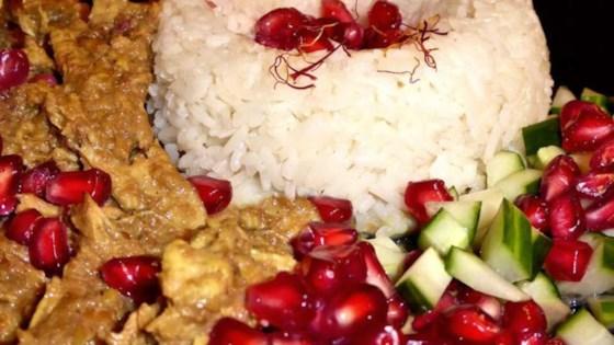 Photo of Slow Cooker Khoresh-e Fesenjan by leila