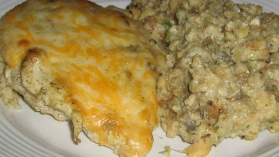 Photo of Cathy's Creamy Chicken Bake by Darlene Roberts
