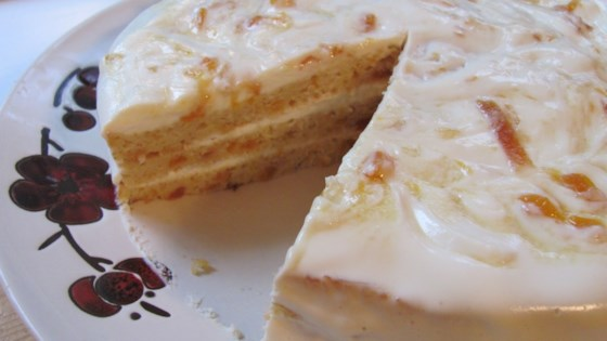 Photo of Russian Sour Cream Cake by Oleshka