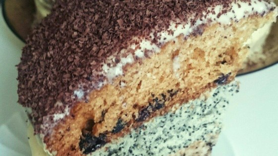 Photo of Russian Layered Cake by Anastasiya
