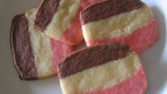 Neapolitan Cookies I Recipe Allrecipes Com
