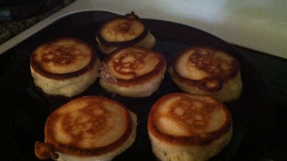 Photo of Russian Kefir Pancakes (Oladi) by Lesya_UA