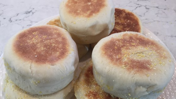 Photo of Homemade English Muffins by SER