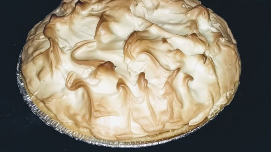 Photo of Sour Cream Raisin Pie V by Susan