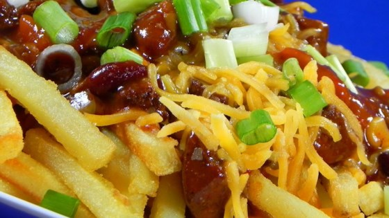 Photo of Chili Cheese Fries by Michael L