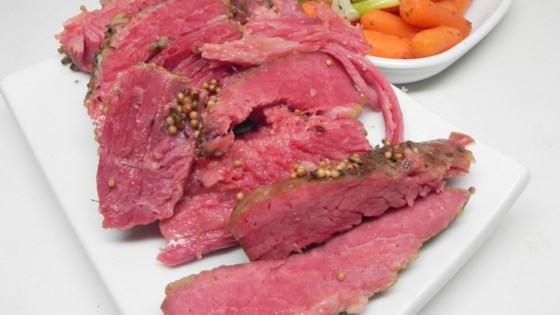 Photo of Drunken Corned Beef by MCRAIB